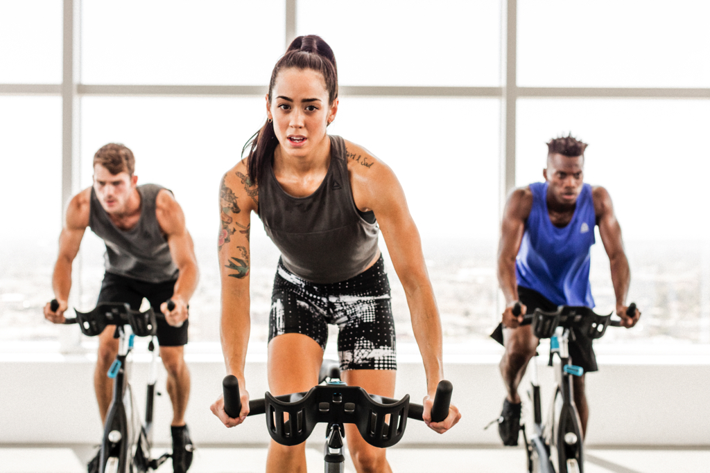 RPM Indoor Cycling